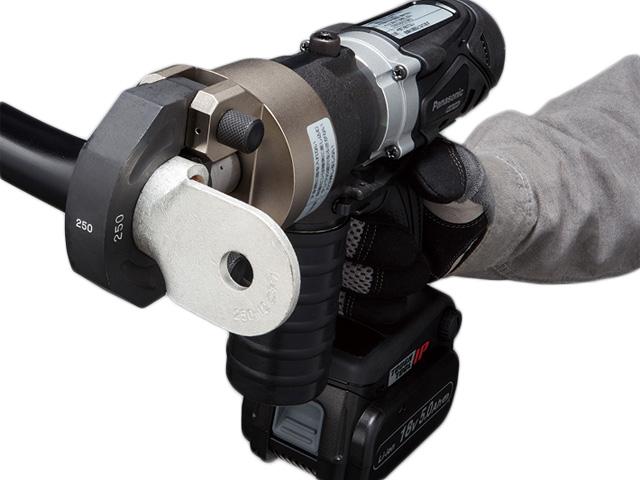 【電動圧着機 おすすめ】電動圧着機の特長・メーカー・選び方を徹底解説