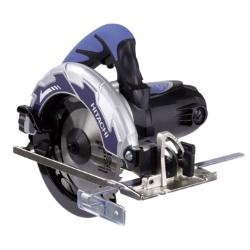 日立工機 電気丸のこ 刃径165mm アルミベース AC100V 1050W FC6MA2