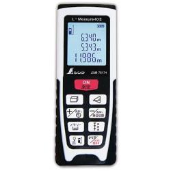 シンワ レーザー距離計 L-Measure40 II 尺相当表示機能付 78174