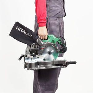 軽い充電式スライド丸鋸