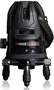 voiceレーザー墨出し器