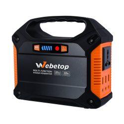 Webetop 155Whポータブル電源