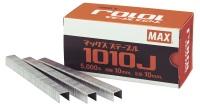 J線 マックス10Jステープル