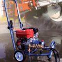 業務用エンジン高圧洗浄機 のおすすめ21選&比較チェックポイント