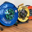 コードリール(電工ドラム)を買う前にチェックしたい選定ポイントとおすすめ機種