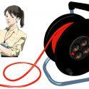 コードリール(電工ドラム)電圧・コード長さ・太さごとのおすすめ・選び方を解説