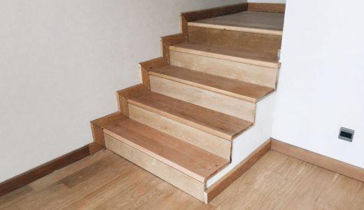 プレカット階段施工時におさえたい6つのポイント