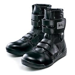 寅壱安全靴