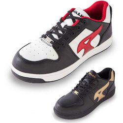 エアウォーク安全靴