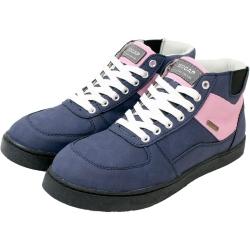モキャップレディース安全靴