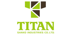 タイタン ロゴ