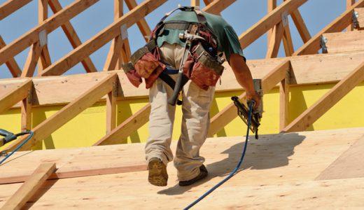 【住宅建築用】失敗しないフルハーネス型安全帯の選び方