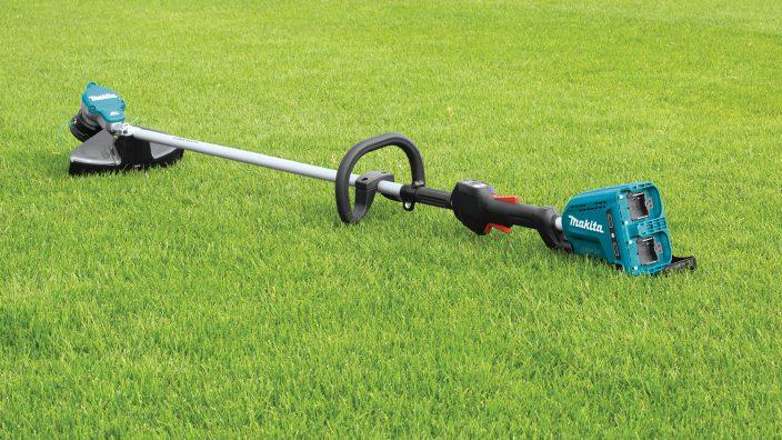 充電式草刈り機イメージ
