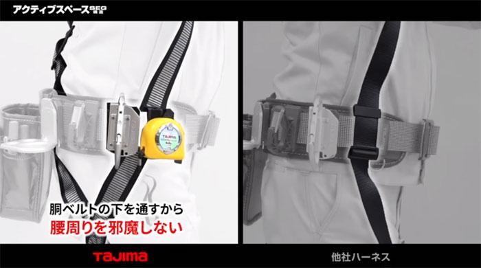 タジマ-腰道具