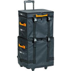 トラスコ プロ用段積みバッグ STACK-BLOCK 3段タイプ