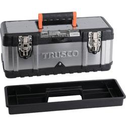 トラスコ ステンレス工具箱-Sサイズ-TSUS-3026S