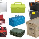 工具箱・ツールボックスのおすすめ一覧【全15タイプからカンタンに選べる】
