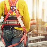 新規格フルハーネス安全帯 補助金の申請方法や書類一覧