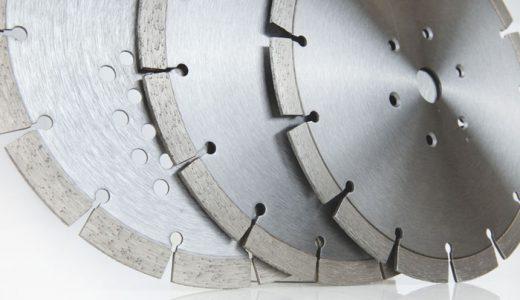 ダイヤモンドカッターの使い分け方・おすすめを用途別にご紹介