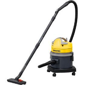 アマノ 業務用乾湿両用掃除機(乾式・湿式兼用) JW15