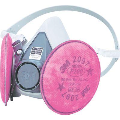 区分3呼吸用保護具イメージ