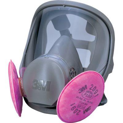 区分2呼吸用保護具イメージ