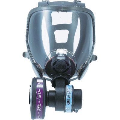 3M パワーフロー 電動ファン付き呼吸用保護具 6800PFJ