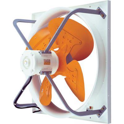 スイデン 有圧換気扇(1速式・三相200V) SCF40DD3 【送料無料】