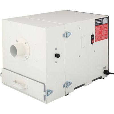 スイデン 低騒音小型集塵機 100V 60Hz SDCL4001V6