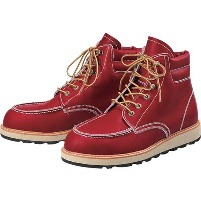 青木産業安全靴