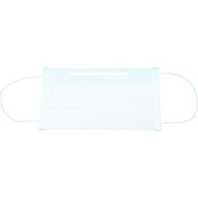 ミドリ安全 メガネの曇りにくいマスク F220