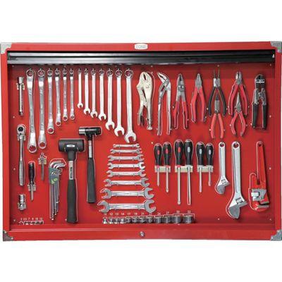 壁掛型工具箱