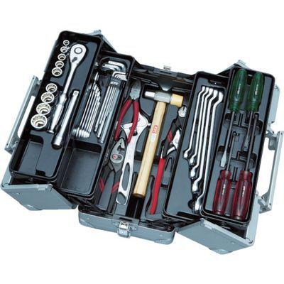 多段型工具箱