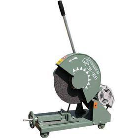 昭和機械工業 405mm高速切断機 SK300 2.2KW仕様