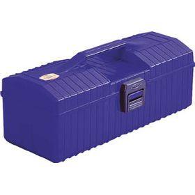 トラスコ 樹脂山型ツールボックス YP350
