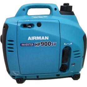 北越工業 AIRMAN ガソリンエンジン発電機(防音・インバーター) H...  ツイート  A