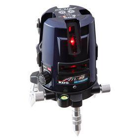 ムラテックKDS 高輝度レーザー墨出し器 ATL-85