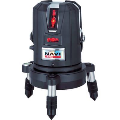 タジマ NAVI(追尾)TERA(高輝度)レーザー墨出し器 ML10N-KYR