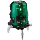 高輝度レーザー墨出し器 ATL-25G画像