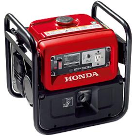 ホンダ スタンダード発電機 EP900