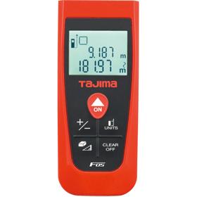 タジマ レーザー距離計 LKT-F05R