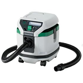 日立工機 電動工具用集じん機 連動付 乾湿両用 15L RP150YB