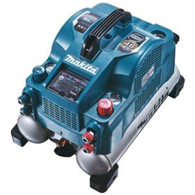 マキタ 一般圧/高圧エアコンプレッサー 8L AC461XS