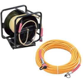 日立工機 ソフト高圧細径シリーズ(パージプラグ付)