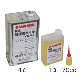IKK 油圧作動油 VG46相当品