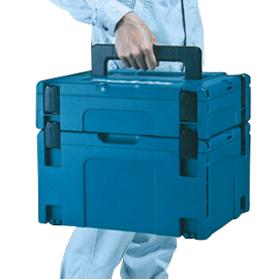 システムケース型工具箱