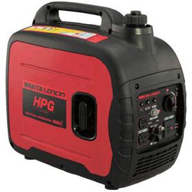 ワキタ インバーター発電機 HPG-1600I2