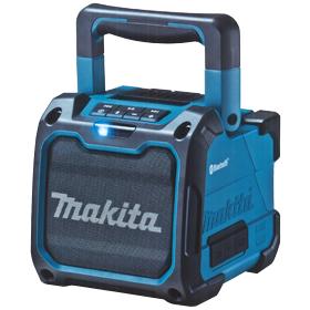 マキタ 充電式スピーカー(ラジオ機能なし) MR200