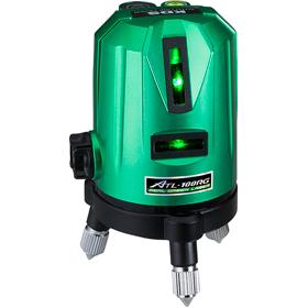 ムラテックKDS 高輝度リアルグリーンレーザー ATL-100RG