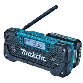 マキタ 10.8V充電式ラジオ (バッテリー別売) MR052